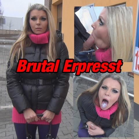 BRUTAL ERPESST