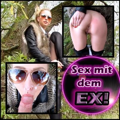 JUGENDLIEBE FICKT FREMD-SEX MIT DEM EX