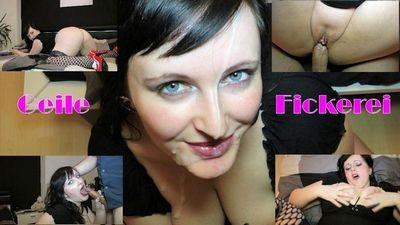geile Fickerei-Amateursex