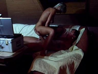 Tochter will in die Disko - german-porno